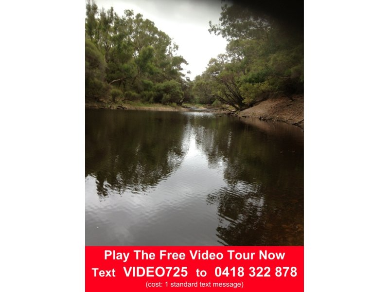 Lot 5468 Callcup Road, Pemberton, WA 6260