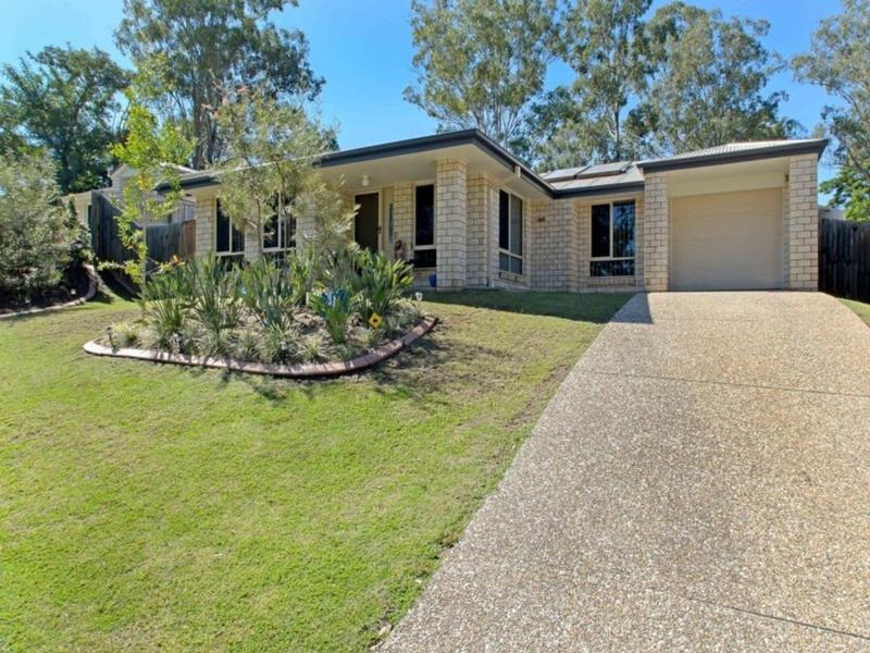 12 Bowen Place, Blackstone, Qld 4304