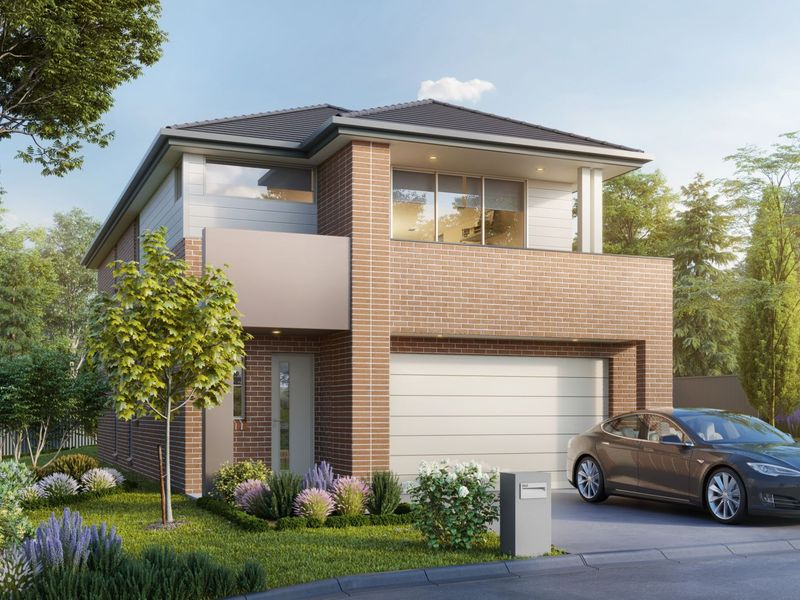 Lot 24, 4 Memorial Ave, Kellyville, NSW 2155