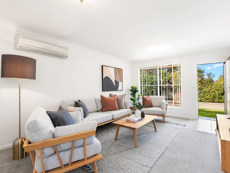 5/60 Mackie Ave, New Lambton, NSW 2305