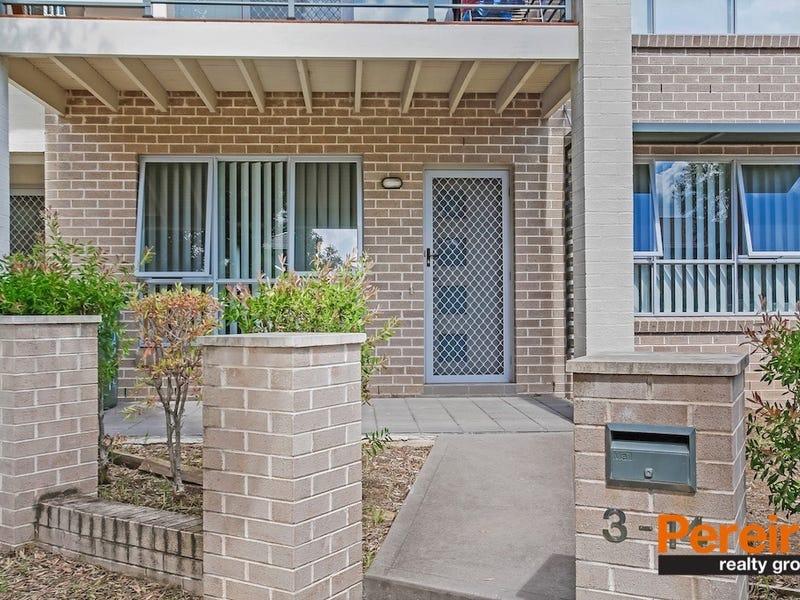 3/14 Hakea Street, Bonnyrigg, NSW 2177