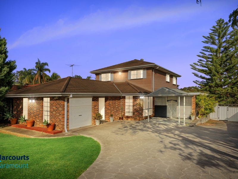 119 Gould Road, Eagle Vale, NSW 2558