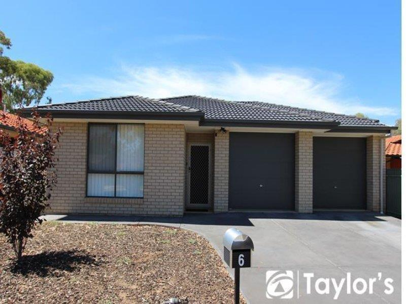 6 Ramsay Way, Para Hills West, SA 5096
