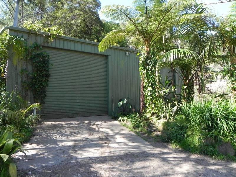 1306 Main Arm Road, Main Arm, NSW 2482
