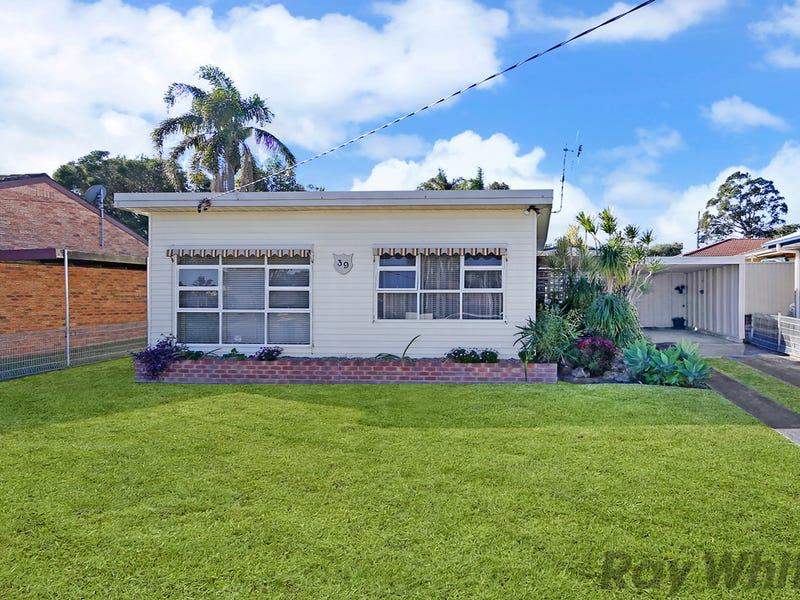 39 Perouse Avenue, San Remo, NSW 2262
