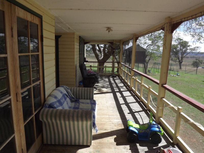 Needlewood Rocky Creek Road, Bonshaw, NSW 2361