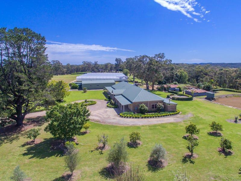 26-28 Peebles Road, Arcadia, NSW 2159