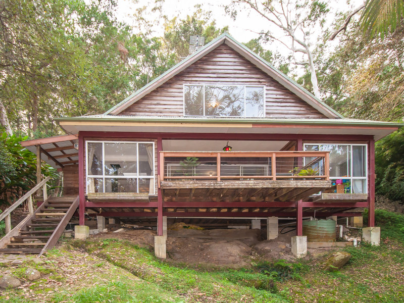 36 Richard Rd, Scotland Island, NSW 2105