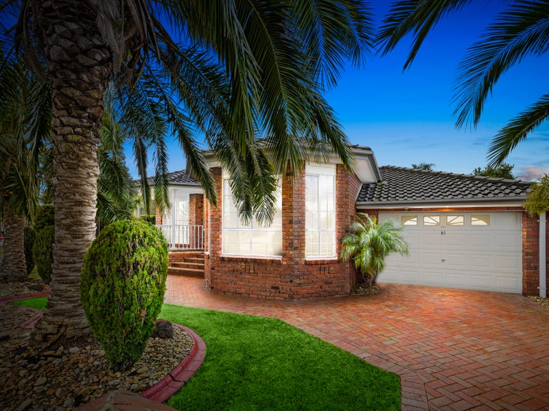 61 Maple Crescent, Hoppers Crossing, Vic 3029