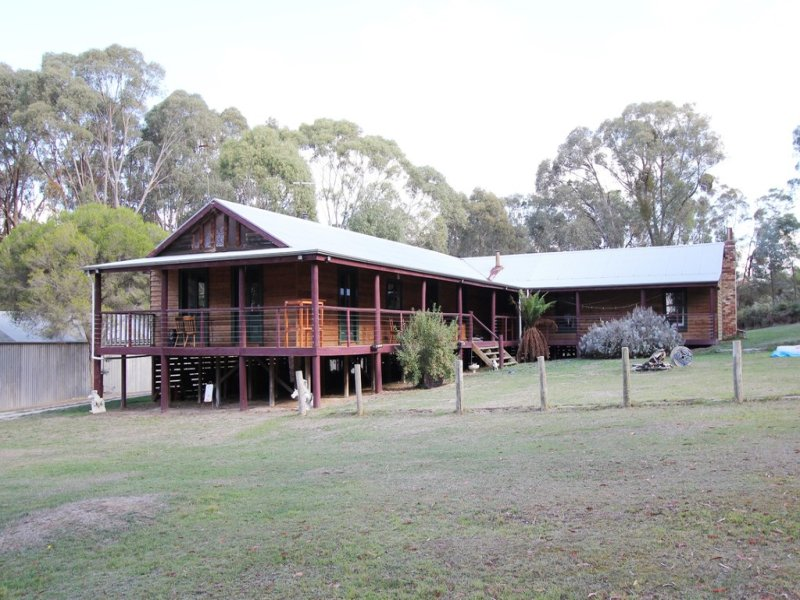 285 Red Hill Road, Raglan, Vic 3373