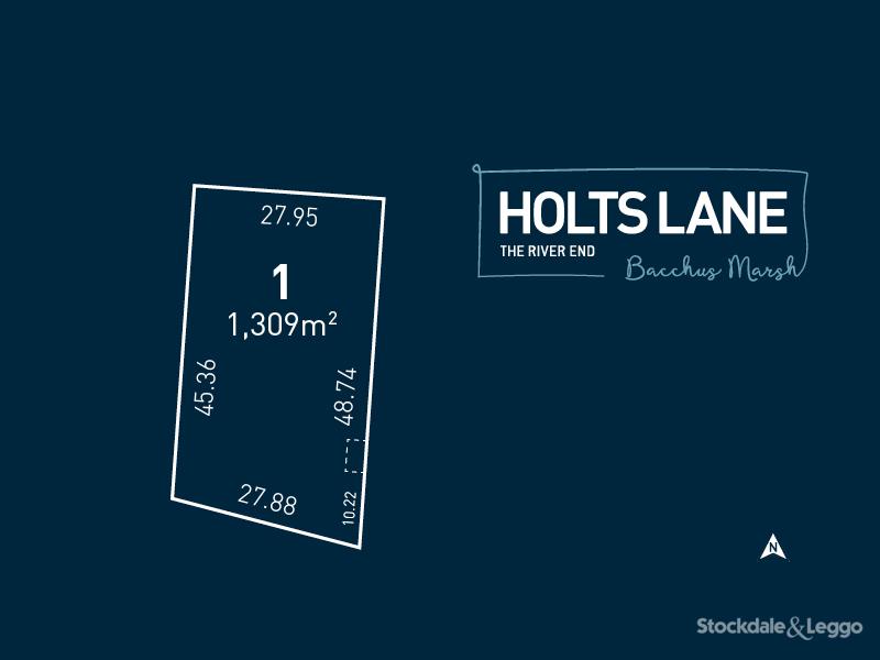 Lot 1 Holts Lane, Bacchus Marsh, Vic 3340