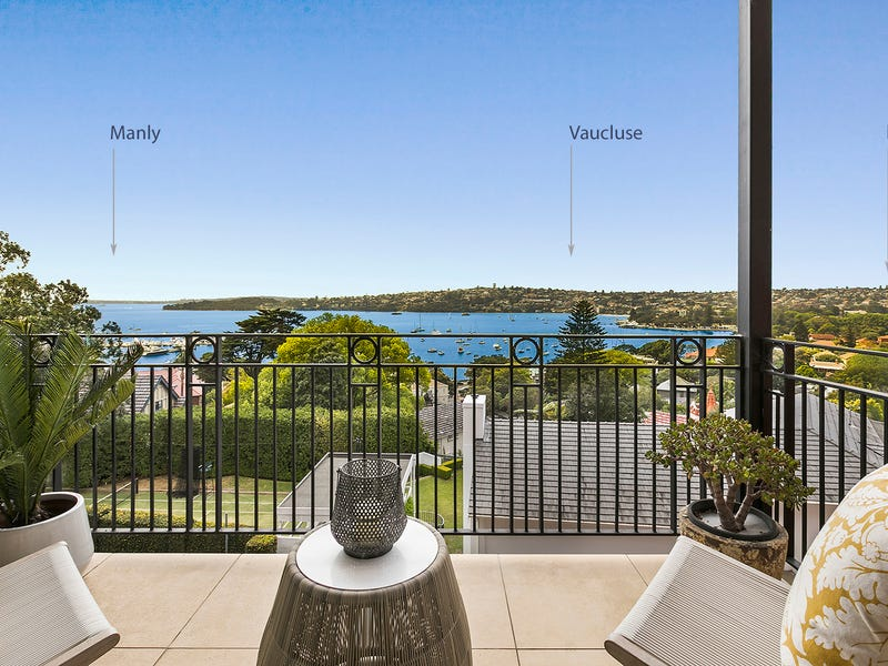 4/4 Aston Gardens, Bellevue Hill