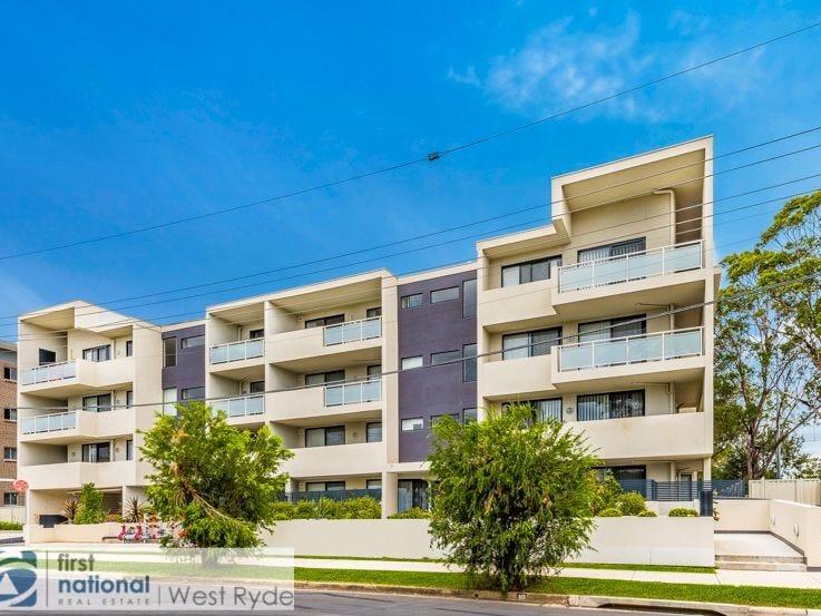 25/8-10 Octavia Street, Toongabbie, NSW 2146