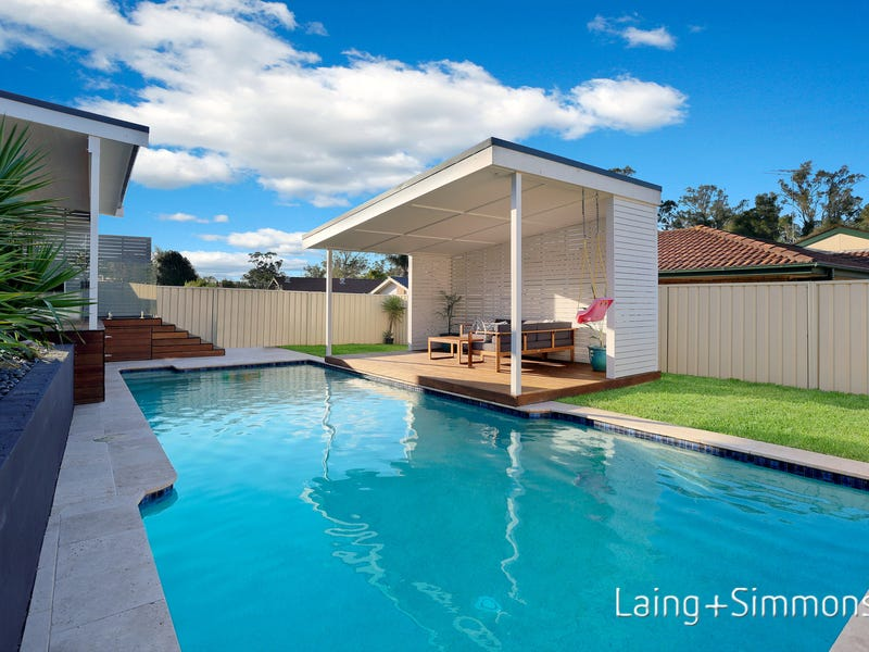 64 Donohue Street, Kings Park, NSW 2148
