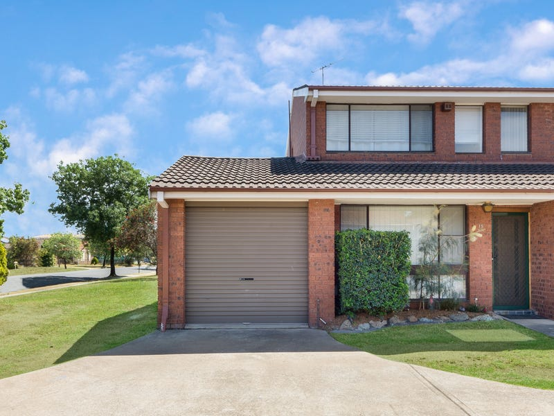 15/201-207 Harrow Road, Glenfield, NSW 2167