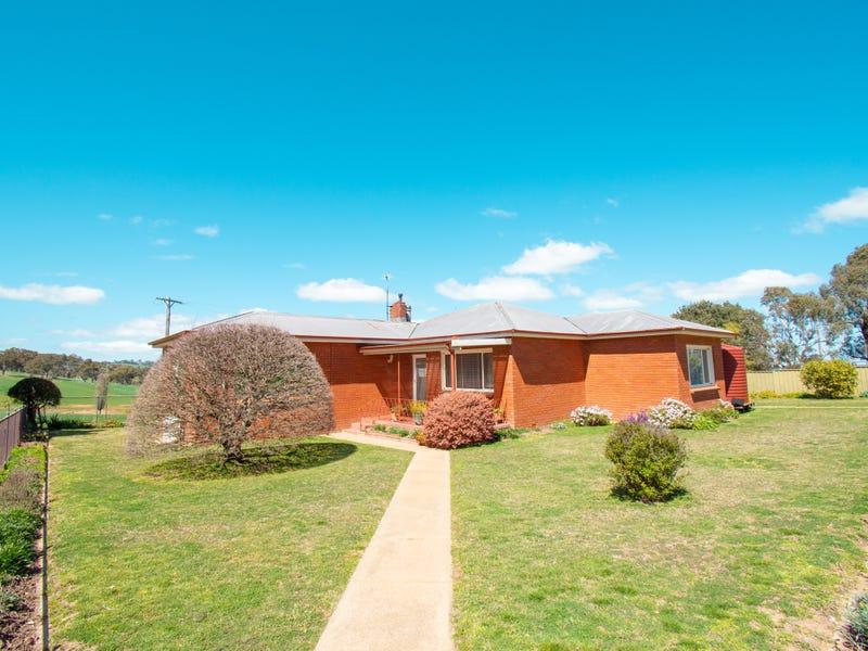 147 Hagars Lane, Forest Reefs, NSW 2798