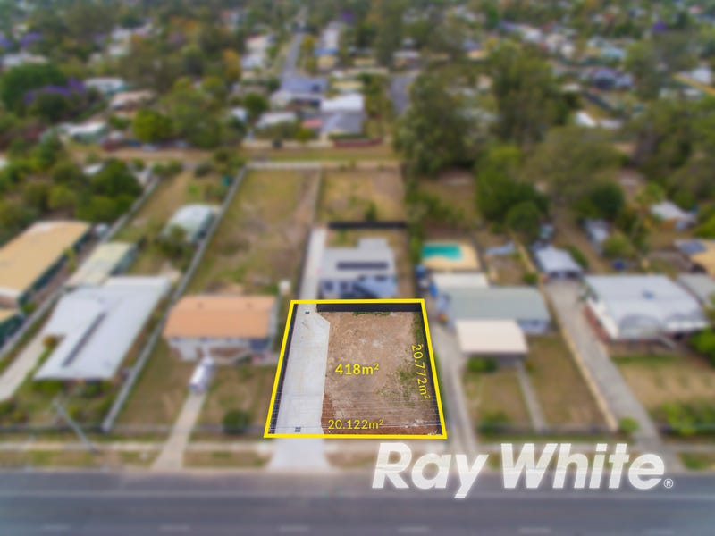 Lot 1 of 35 First Avenue, Marsden, Qld 4132