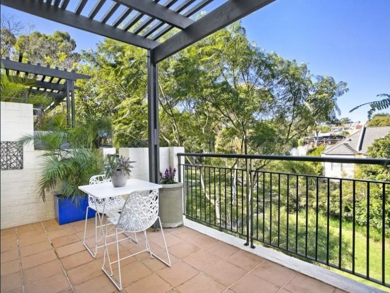 113/11 WIGRAM LANE, Glebe, NSW 2037