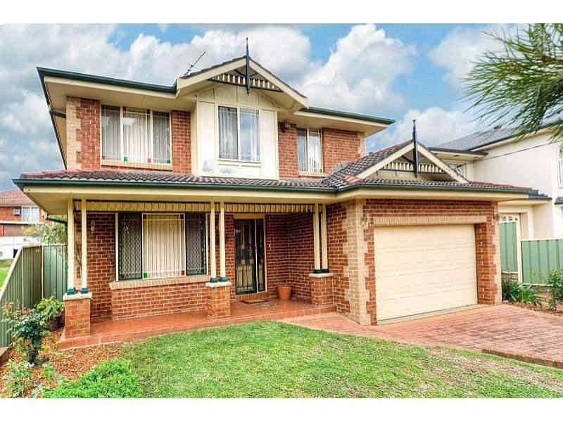131 Station Street, Wentworthville, NSW 2145