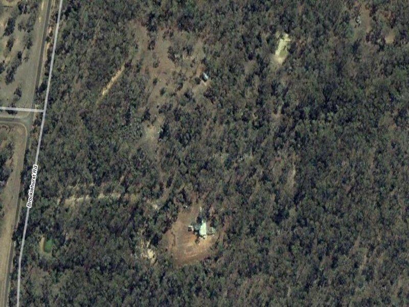 121 Brocklehurst Rd, Wattle Camp, Qld 4521