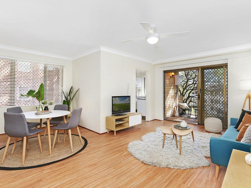 1/9 Howarth Road, Lane Cove, NSW 2066