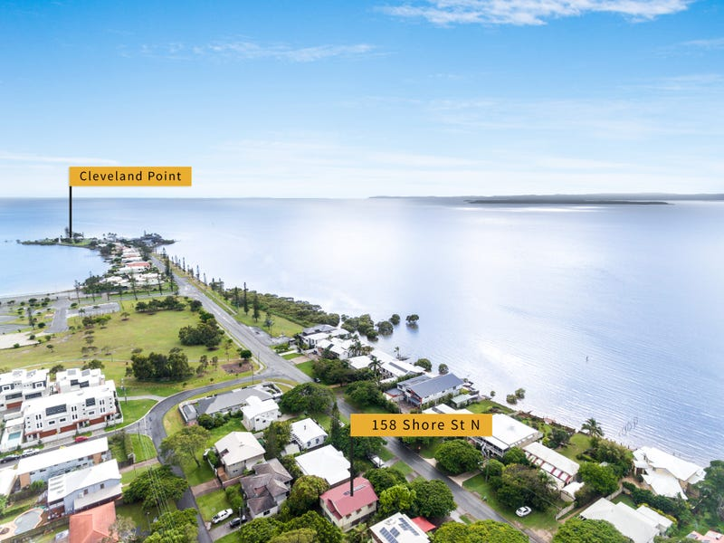 158 Shore Street North, Cleveland, Qld 4163