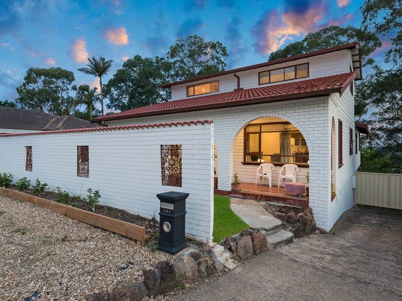 353 Seven Hills Road, Seven Hills, NSW 2147