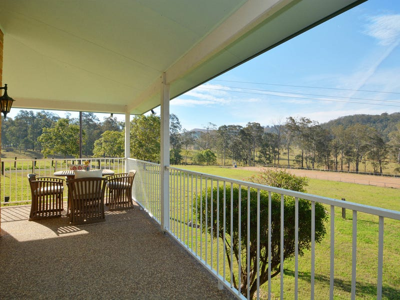 116 Marshdale Road, Dungog, NSW 2420