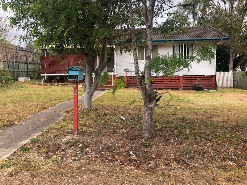 2 Brian Street, Riverview, Qld 4303
