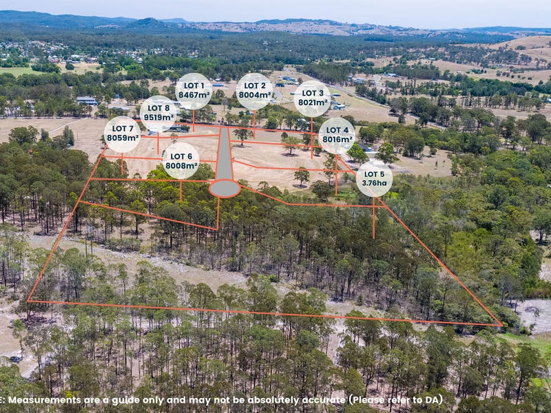 1204 East Seaham Road, Clarence Town, NSW 2321