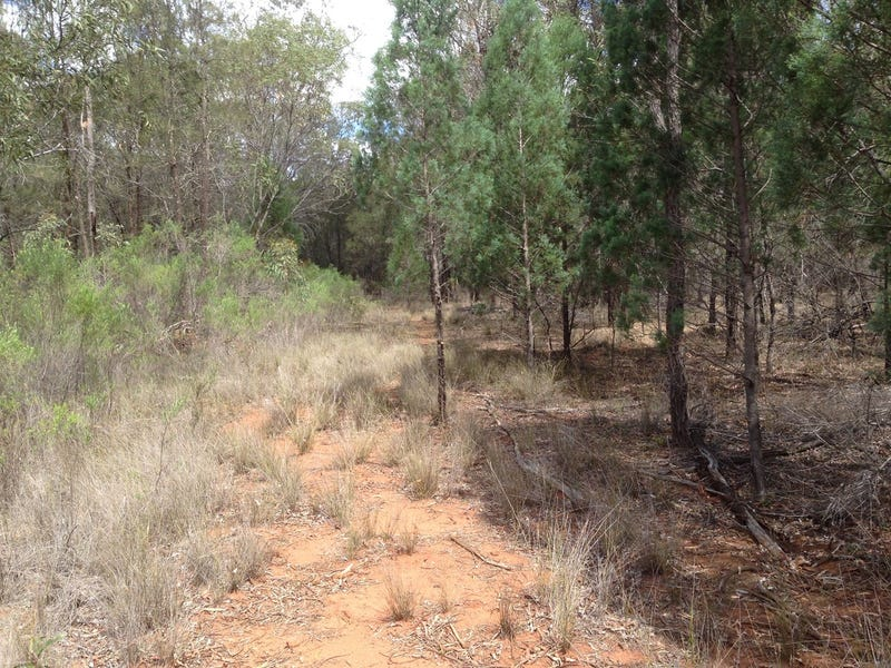 Lot 24 Wirraway Avenue, Leyburn, Qld 4365