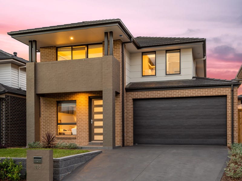 Lot 102 Rutherford Avenue, Kellyville, NSW 2155