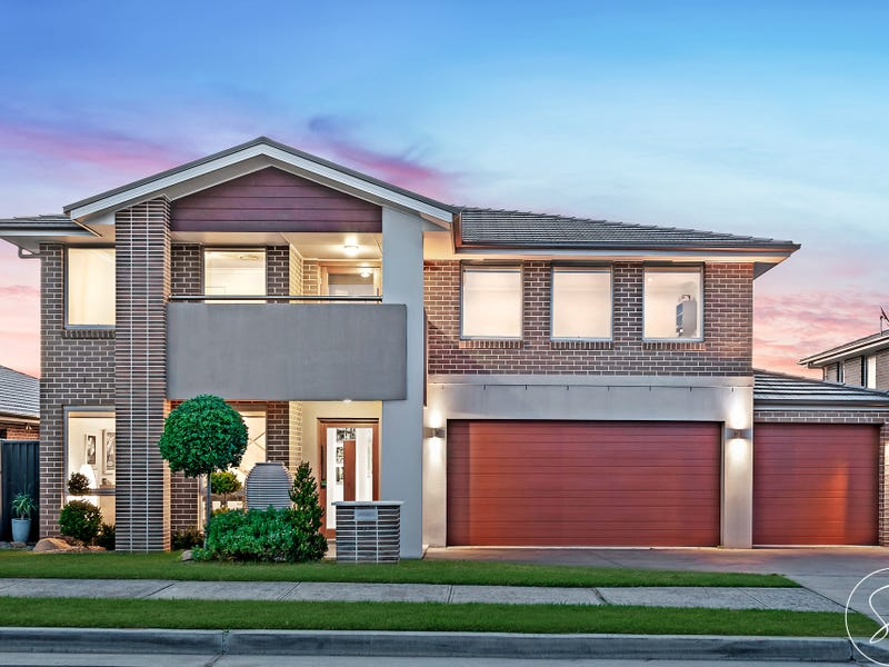 26 Stynes Avenue, North Kellyville, NSW 2155