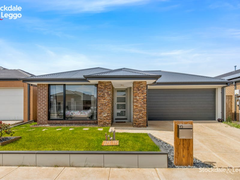 15 Praline Street, Manor Lakes, Vic 3024