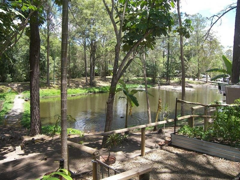 Lot 10 Landsborough Pines Caravan Park, Landsborough, Qld 4550