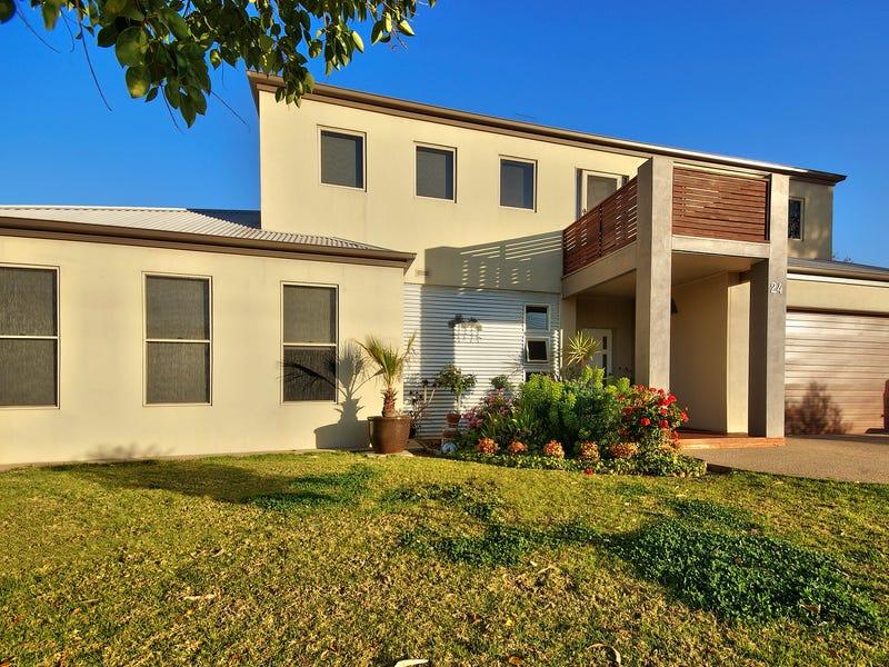 24 Butler Street, Deniliquin, NSW 2710