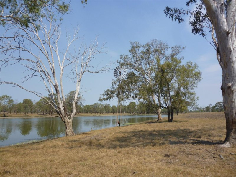 Address available on request, Midgee, Qld 4702