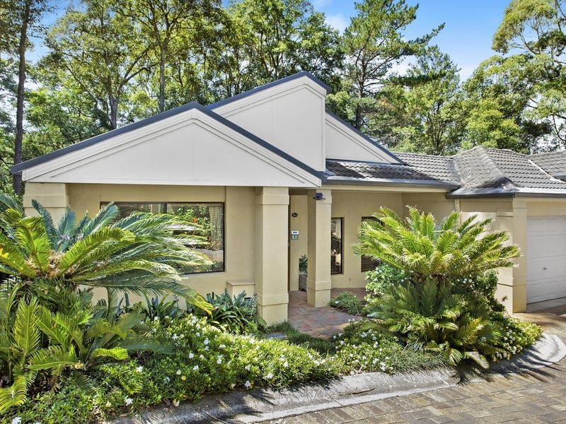 1/185 Eastern Road, Wahroonga, NSW 2076