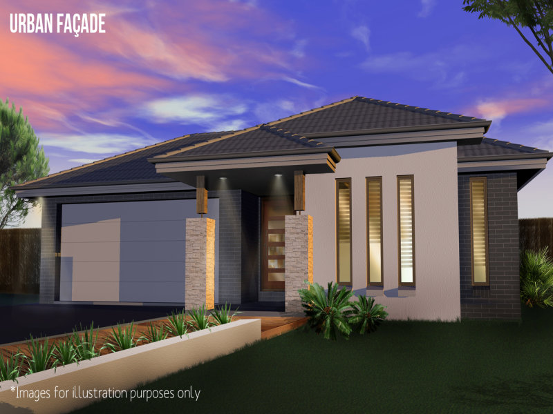 Lot 2318 Explorer Street, Gregory Hills, NSW 2557