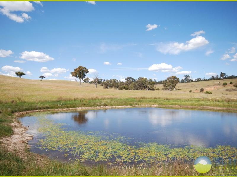 Lot 1, 661 Shingle Hill Way, Gundaroo, NSW 2620