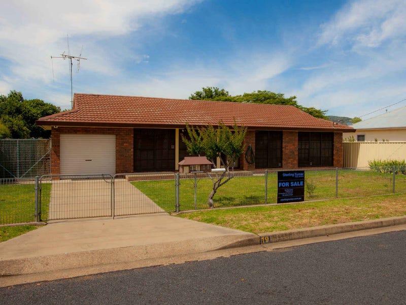 19 Gisborne Lane, Wellington, NSW 2820