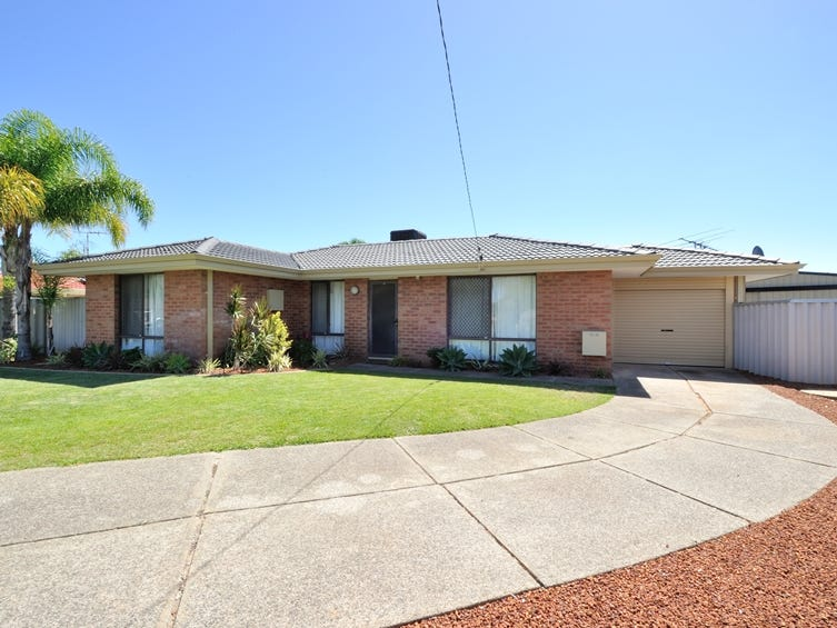 23 Newell Place, Cooloongup