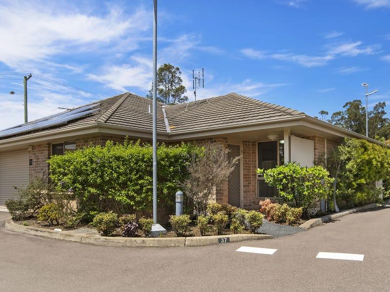 037/31 Molly Morgan Drive, East Maitland, NSW 2323