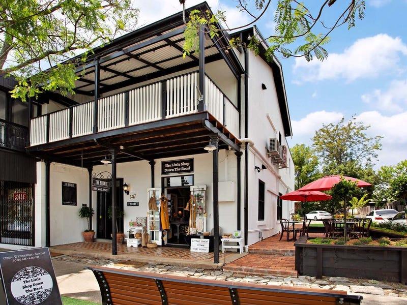 147 Swan Street, Morpeth, NSW 2321