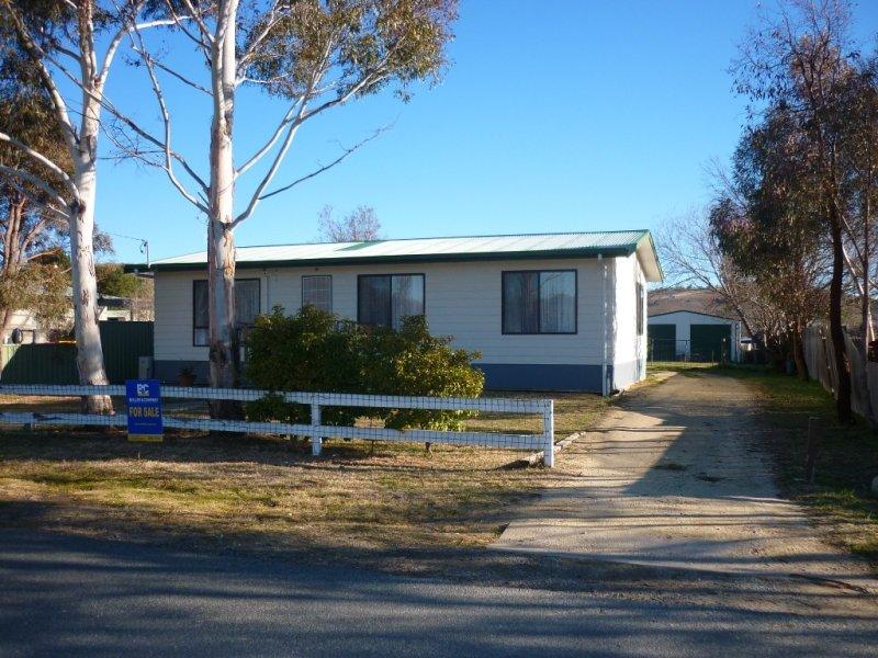 10 Morrice Street, Berridale, NSW 2628
