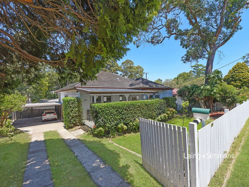 22 & 22a Queens Road, Asquith, NSW 2077