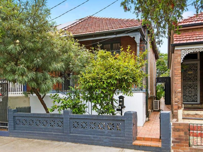 58 Samuel Street, Tempe, NSW 2044