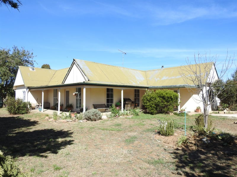 1557 Rockley Road, Fosters Valley, NSW 2795
