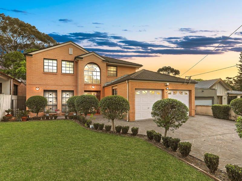 86 Arthur Street, Strathfield, NSW 2135