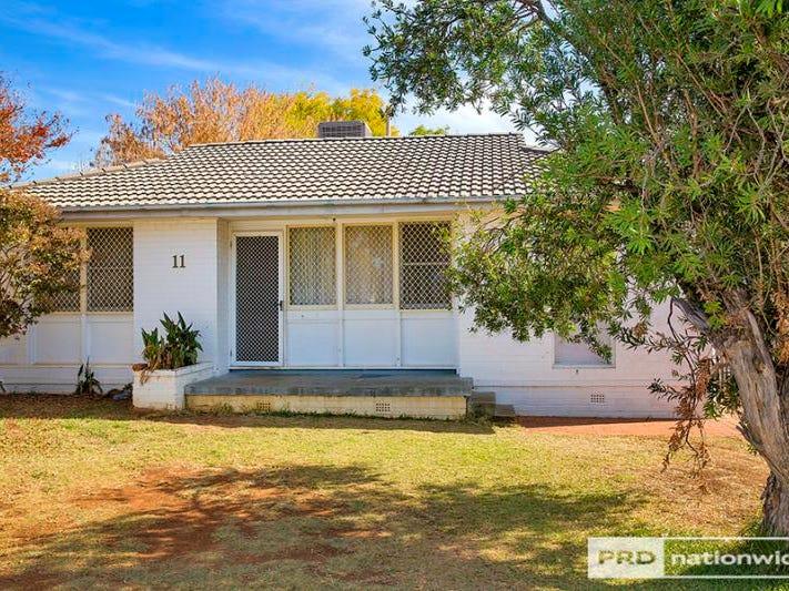 11 Lorraine Street, Tamworth, NSW 2340